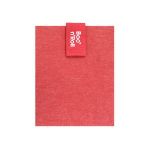 Boc´n´Roll Sandwich Wrap Eco Red