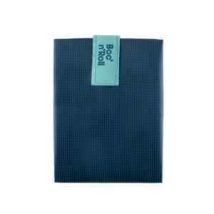 Boc´n´Roll Sandwich Wrap Square Blue