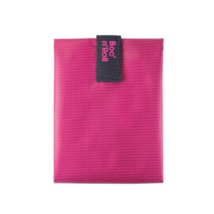 Boc´n´Roll Sandwich Wrap Square Pink