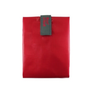 Boc´n´Roll Sandwich Wrap Square Red