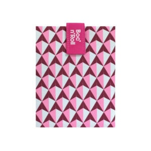 Boc´n´Roll Sandwich Wrap Tiles Pink