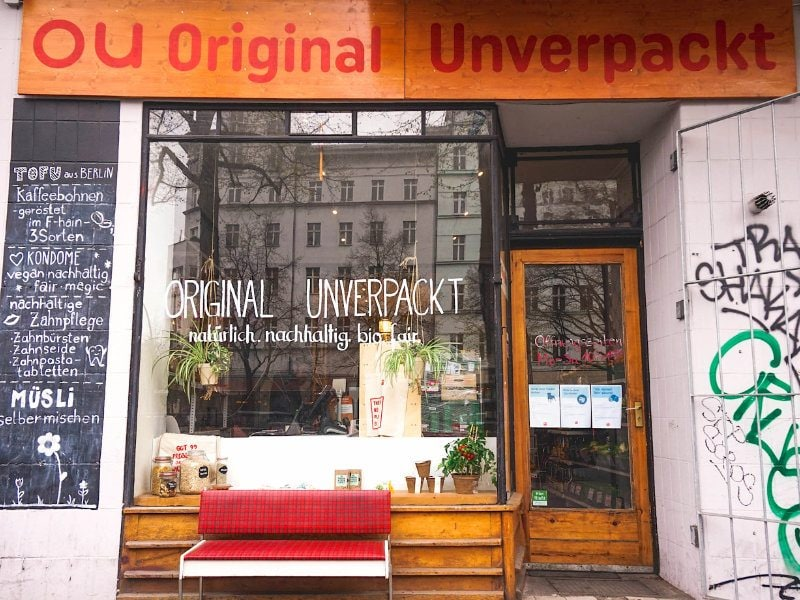 Where to buy KeepCups in Berlin bei Original Unverpackt